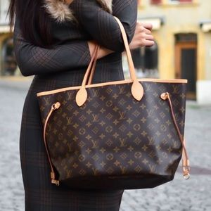 💎✨FLASH SALE✨💎 Louis Vuitton Neverfull MM Auth!